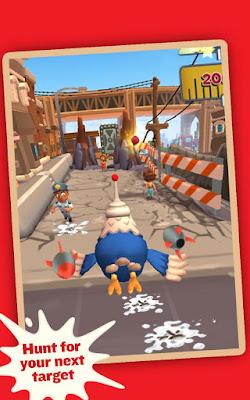 Turd Birds v1.0.0.051 Mod (Unlimited Money) Apk Game Download