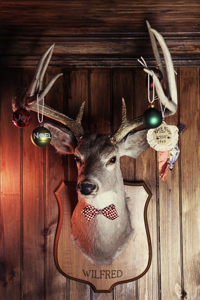 Classy Girls Wear Pearls Good Old Fashion Holiday Cheer