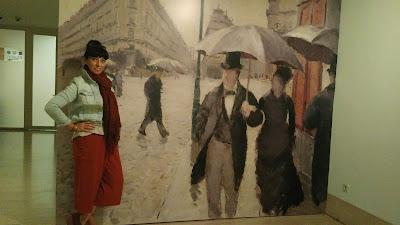 Thyssen,visita,cultura,Caillebotte,Madrid,