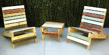 Sherwood Creations Wood Pallet Projects