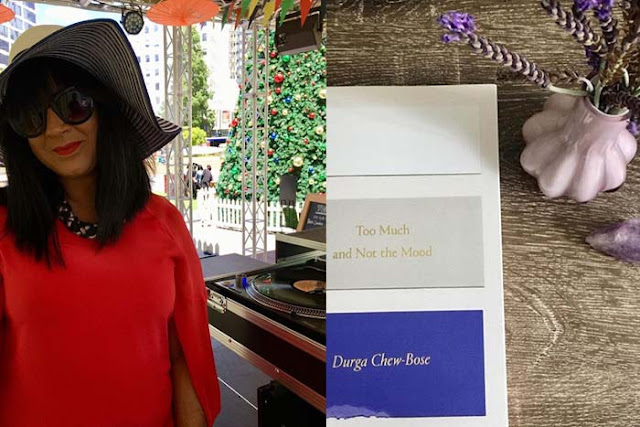 Women & Their Books: Kiran Dass