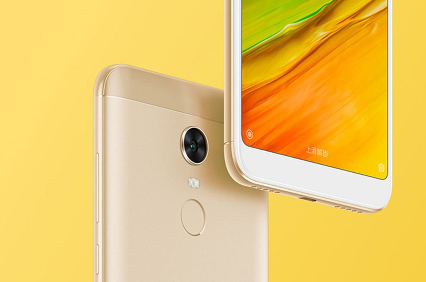 Xiaomi Redmi 5 Plus Price, Features, Full Phone Specifications