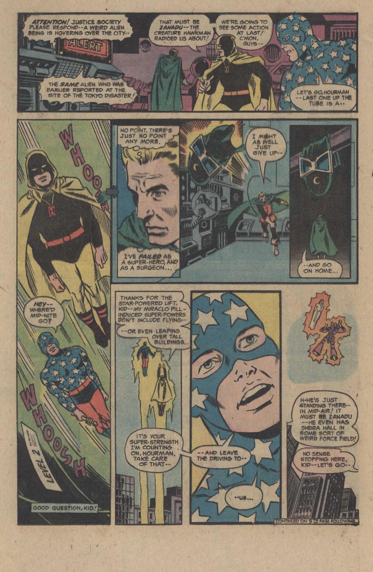 Read online All-Star Comics comic -  Issue #63 - 16