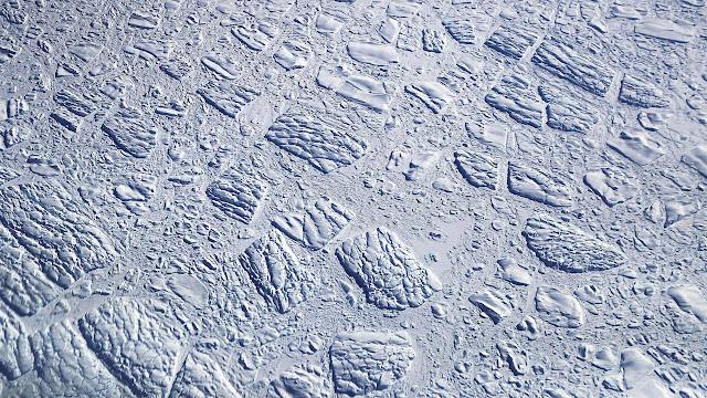 Ilmuan Akan Menguak Misteri Dunia Bawah Laut di Antartika