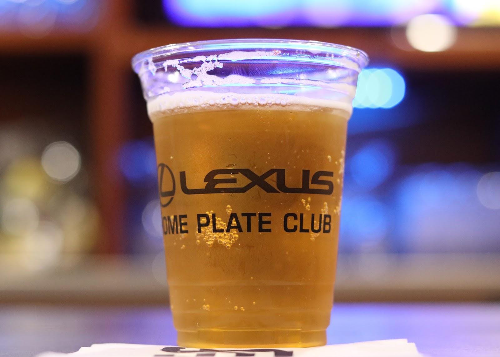 lexus home plate club, blogger in san diego, san diego lifestyle blogger