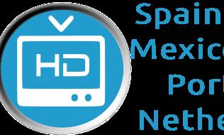 Spain MOVISTAR DEPORTES NL NPO PT RTP Latino