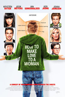 How to Make Love to a Woman<br><span class='font12 dBlock'><i>(How to Make Love to a Woman)</i></span>