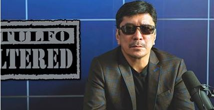 Ben Tulfo to Young Activists: You Rich Brats Were Still in Your Parents' Testicles at the Time, so What Do You Know?