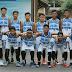 SMP IT Bina Amal Meraih Juara 1 Event POS Smanda 2017 Cabang Basket