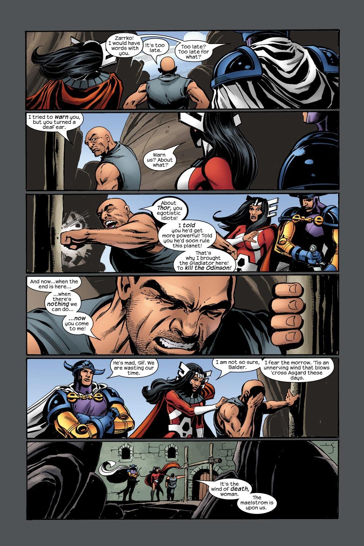 Thor (1998) Issue #66 #67 - English 4