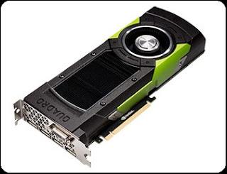 NVIDIA Quadro M6000 for Workstation