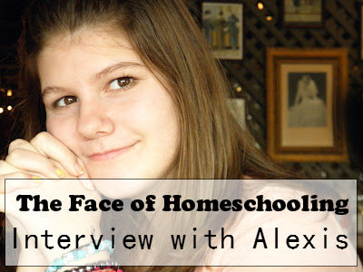 The April 2012 edition of The Face of Homeschooling is an interview with a 13-year-old homeschooled girl. Learn what she thinks of homeschooling and how it's impacted her life.