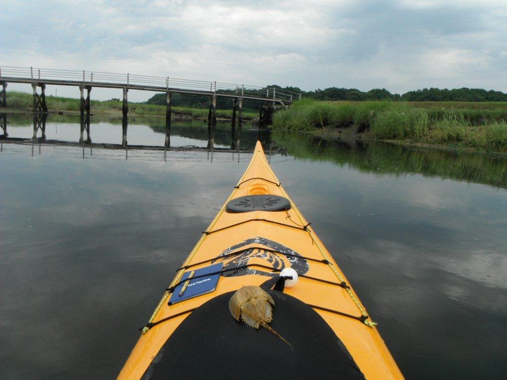 enviroyak oyster bay paddling trail north shore of long island