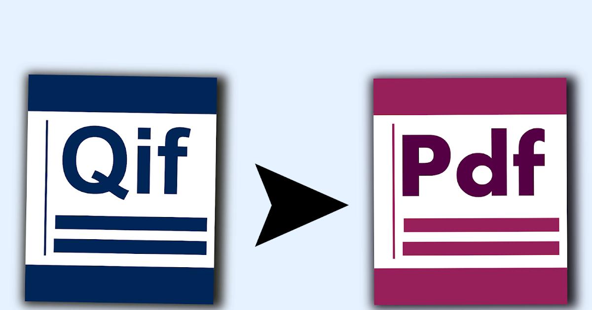 WhiterockSoftware com: qif to pdf converter