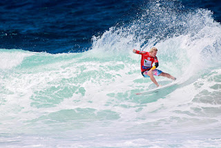 46 Timothee Bisso GLP Azores Airlines Pro foto WSL Laurent Masurel