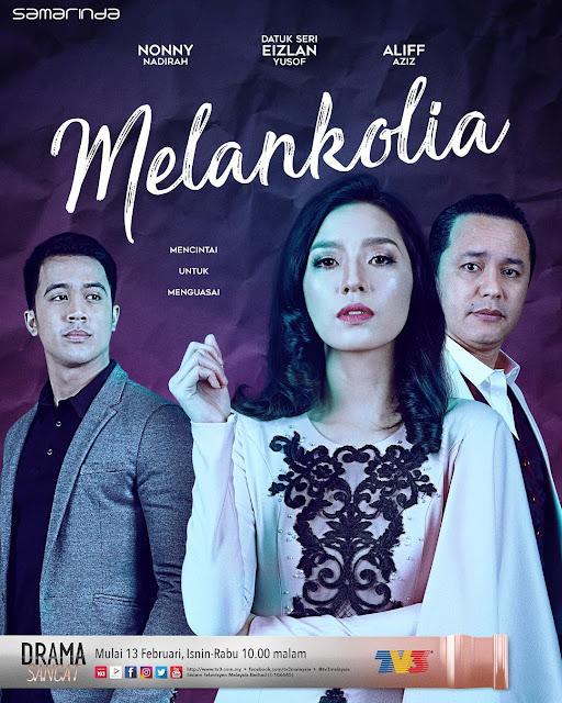 melankolia tv3