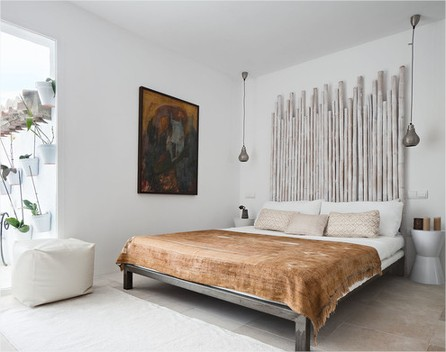 appealing bedroom design | Appealing Mediterranean Bedroom Decorating Ideas | Master ...
