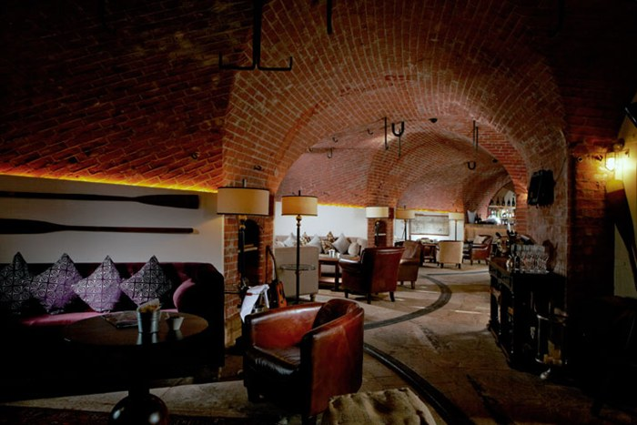 The Spitbank Fort adventure in one of the most unusual hotels in England, it's safe to say that Mike Clare and his team have created a highly imaginative property that has definitely piqued both our interest and our travel imagination.