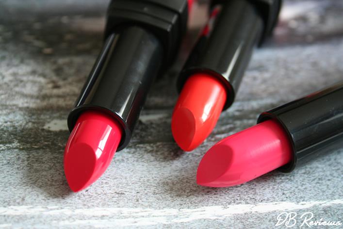 Lip VIPs from Sleek MakeUP
