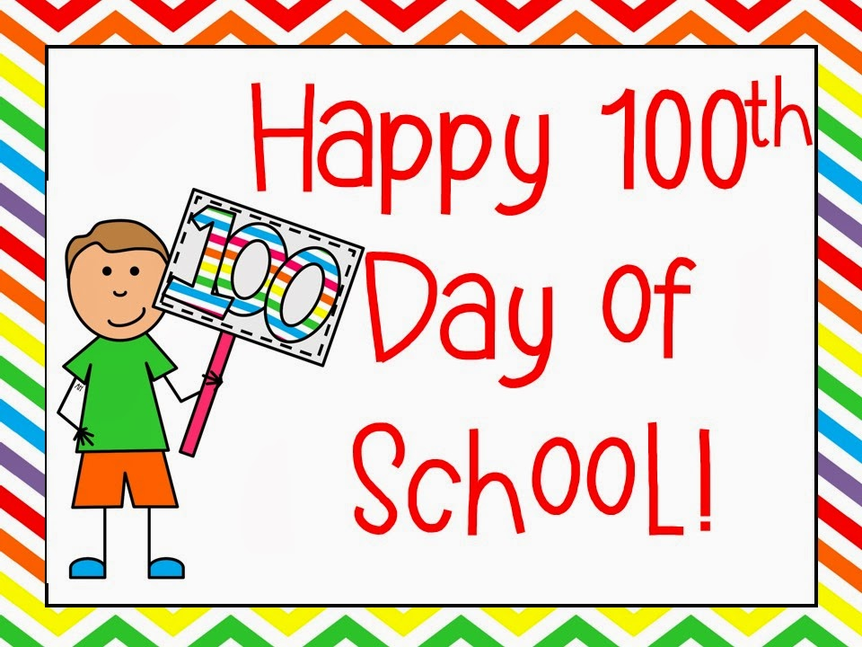 Download 100th Day of School - Yeehaw Teaching in Texas!