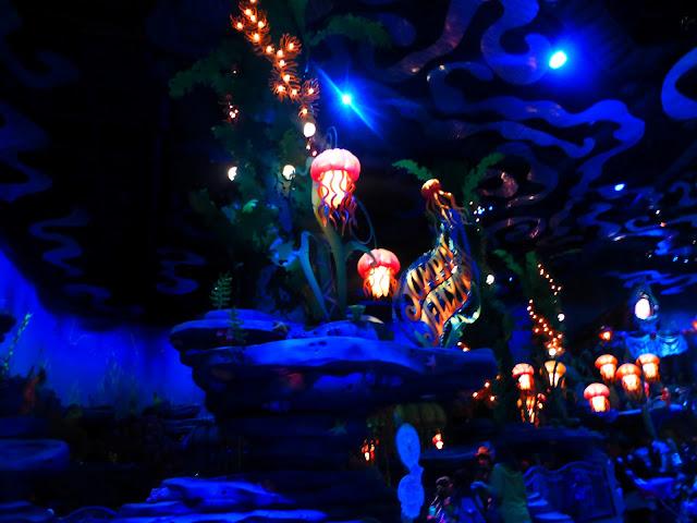 Disney Sea Tokyo