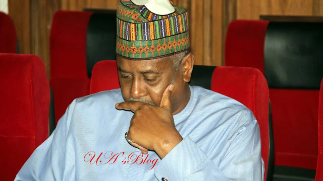 Dasukigate: Witness reveals how N280.4m was transferred to individuals' accounts