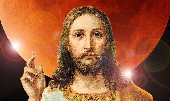 Daily Express: Nguyệt thực 2018: Những siêu trăng có thể dấy lên 'Năm Kinh Thánh' với Sự Tái Lâm của Đức Ki-tô lần thứ hai
