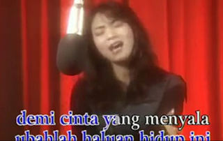 Download Lagu Inka Christie Rela Mp3