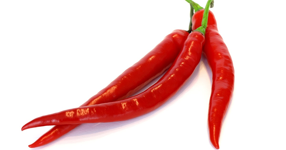 Effektiv slankekur - Vægttab med chili – Sund Slankekur - Nem Slankekur
