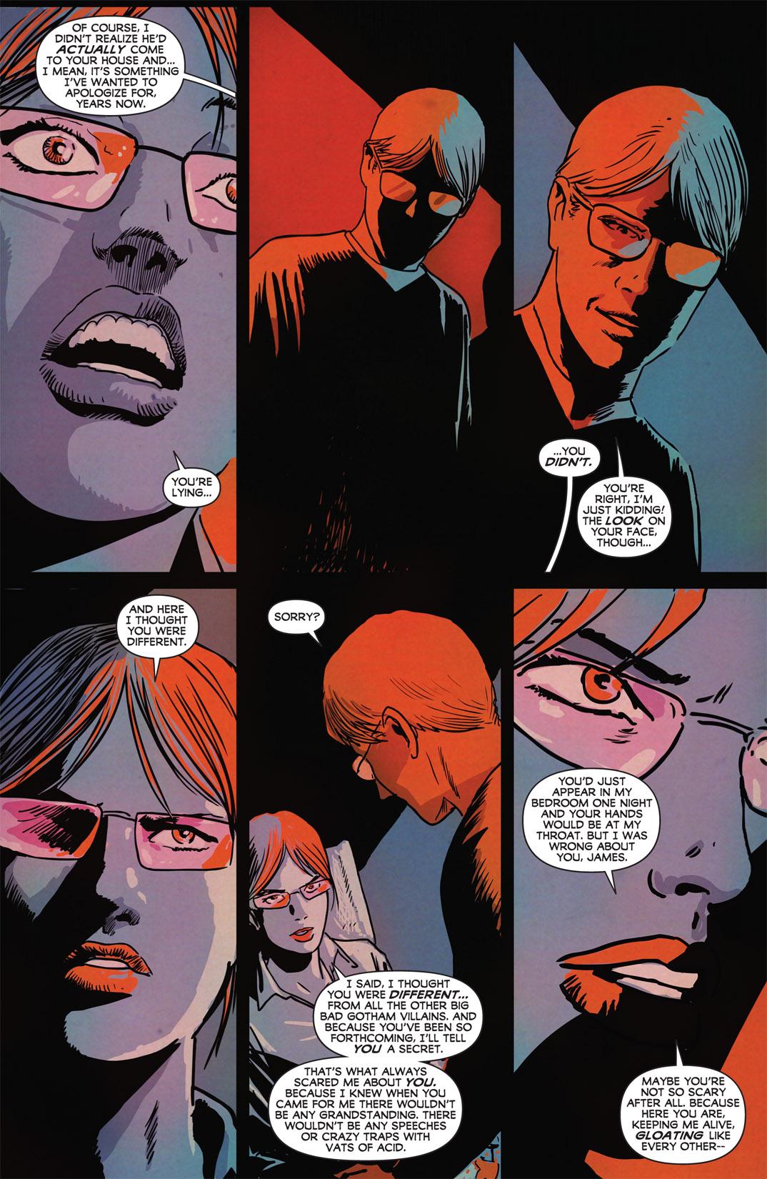 Detective Comics (1937) 881 Page 7