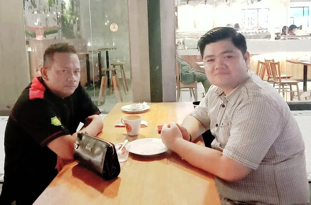 Tingkatkan Sinergiritas, PWI Dan Pemkab MUBA Siapkan Sekolah Jurnalistik