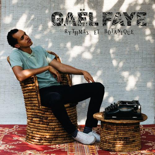 Concert Gaël Faye à Niort.