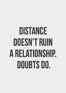 Distance Quotes (Moving On Quotes) 0220 1