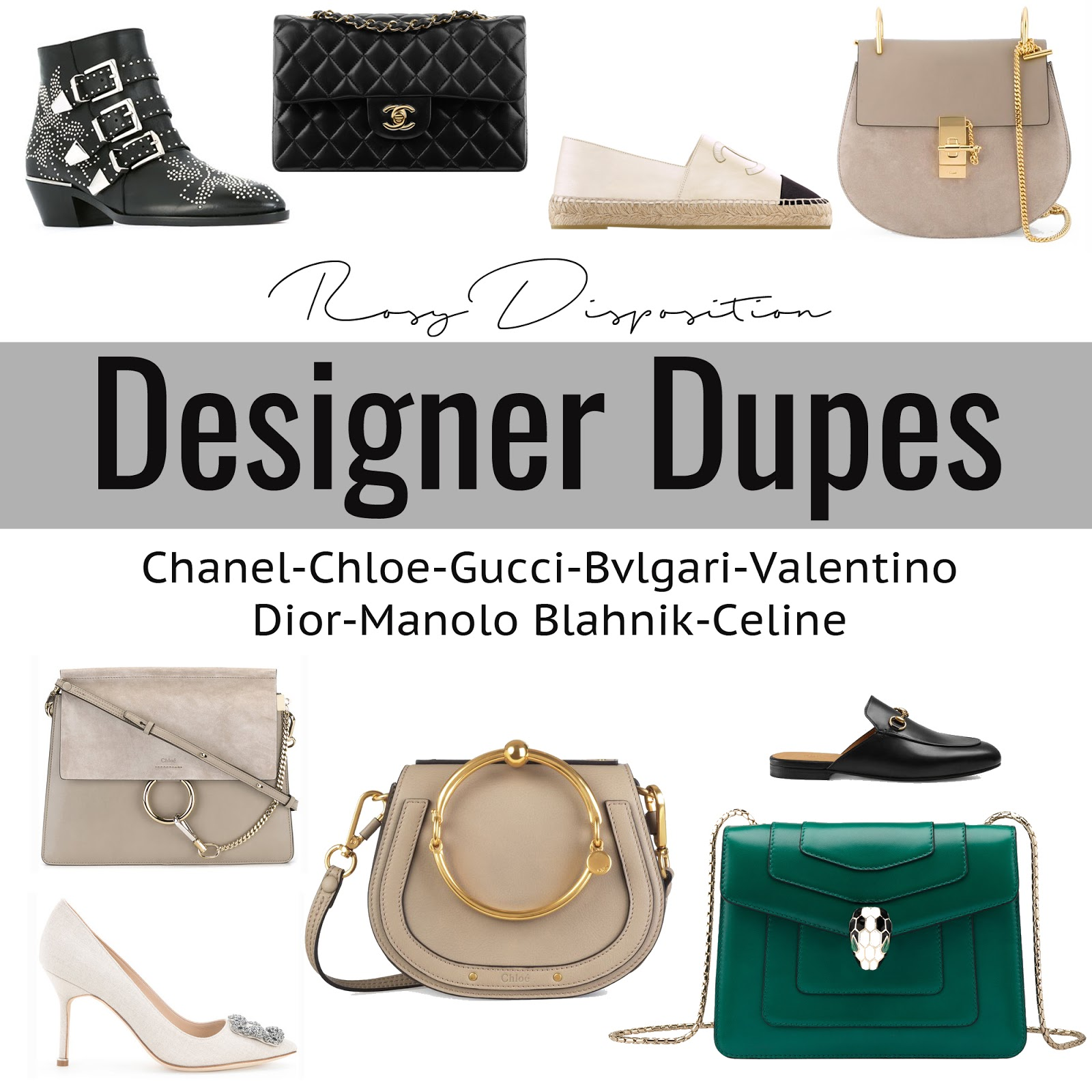 4d02fffb3 A lot of you seemed to like my designer dupes post last week and I ve since found  a ton more that I want to share before the dupes sell out. We all ...