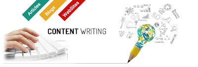 how to start content writing job earn online