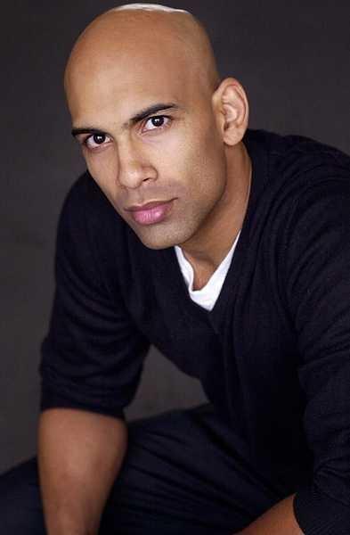 Aaron Patrick Freeman