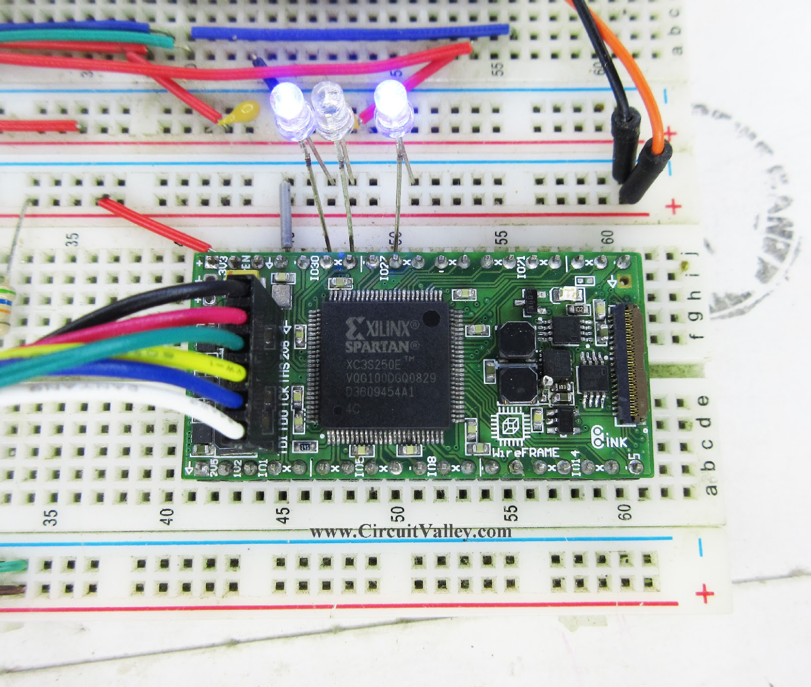 Circuit Prototyping Software