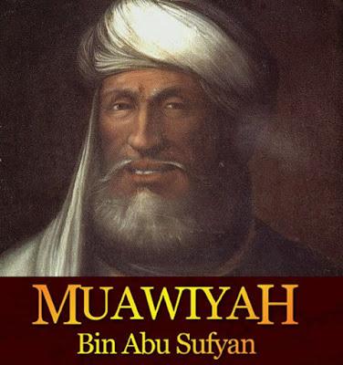 Sejarah Bani Umawiyah
