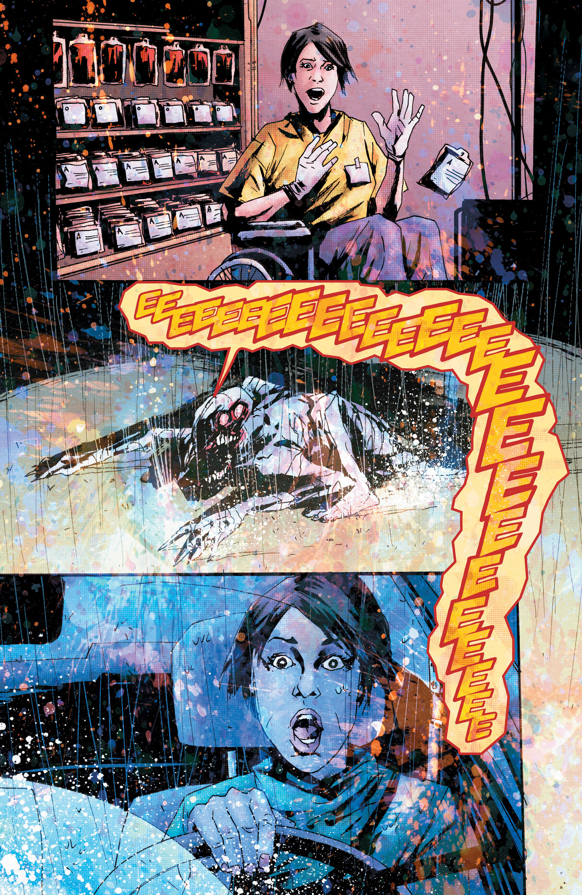 Read online Wytches comic -  Issue #2 - 25