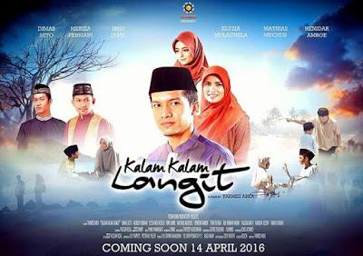 Download Lagu Nong Niken Ost Kalam Kalam Langit