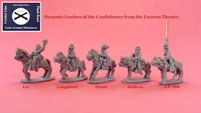 CS Generals