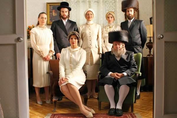 Judíos ultraortodoxos, la película 1