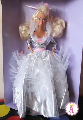 "Кукла барби ""Аплодисменты"" Everyone Loves Applause 1991"