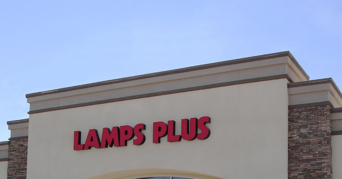 Coupons for lamps plus stores