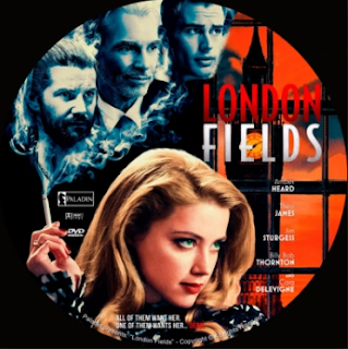 Sinopsis Film London Fields, sinopsis Film Amber Heard,