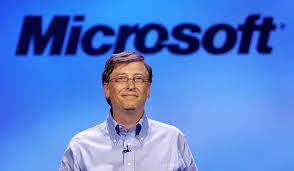 Kisah Inspiratif Sosok Pendiri Microsoft Bill Gates