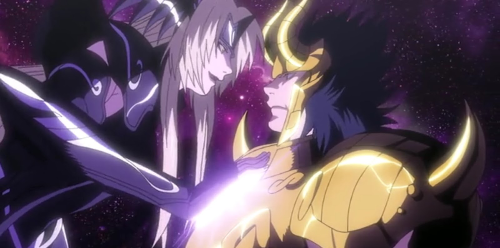Saint Seiya: The Lost Canvas Episodio 20 Dublado