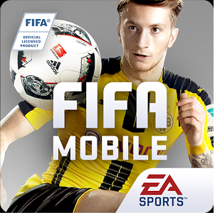 FIFA 17 Mobile Soccer Android APK 6.0.0