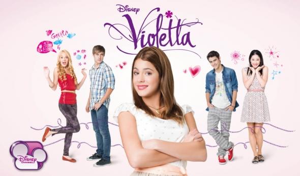 Violetta Violetta La Nueva Serie Juvenil