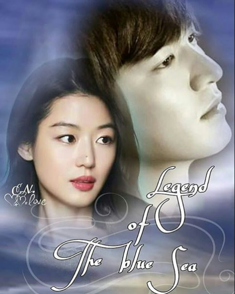 Sinopsis dan Biodata Lengkap Drama Korea The Legend of The Blue Sea